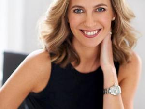 WWC Spotlight Series: Lauren Weisberger
