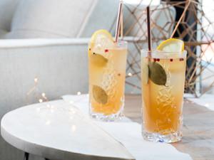5 Festive Cocktails for the Ho-Ho-Holidays