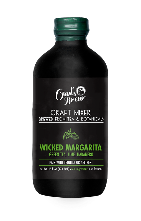 Wicked Margarita 16 oz