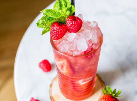 8 Tea-quila Cocktails to Shake Up this Weekend