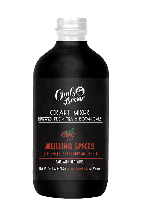 Mulling Spices 16 oz Case (6 Pack)