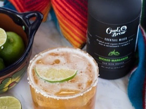 Mix It Up: Wicked Margarita 5 Ways
