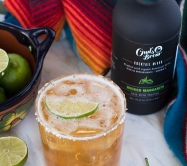 Mix It Up: Wicked Margarita 5 Ways