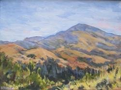 Mt. Diablo LeRoux