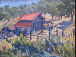 Barn Borges Ranch