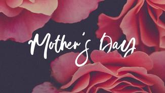 2019 mothers day slide