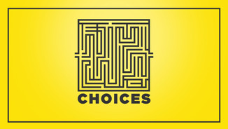 choices title slide
