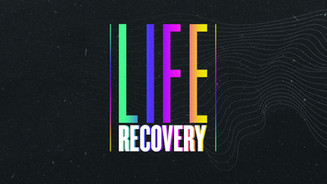 life recovery title slide
