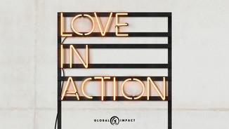 love in action title slide