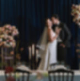 The Riverhouse Wedding Fair - Couple in