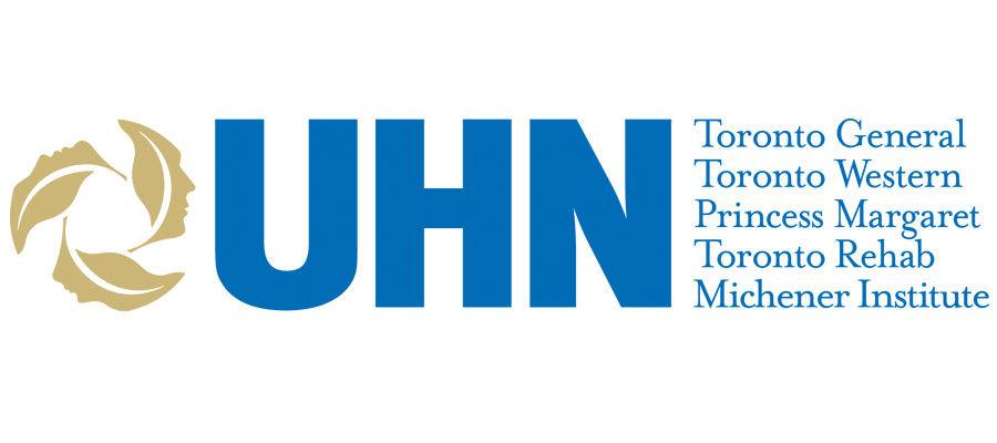 UHN Logo   Cyberworks Robotics Partner