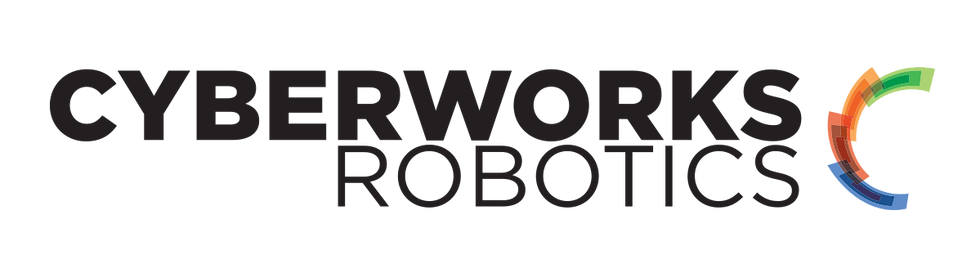 Cyberworks Robotics Logo