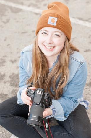 Couer d'Alene, Idaho Adventure - Hannah