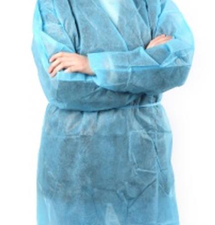 Faire Preise auch für Schutzkleidung!