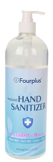 Hand-Desinfektionsmittel, 985 ml