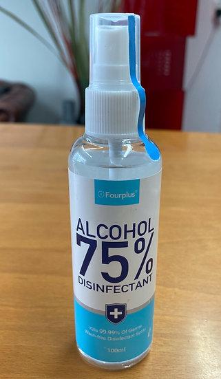 Hand-Desinfektionsmittel, 100 ml