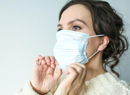 Artikel: Wenn Atemschutz, dann richtig.