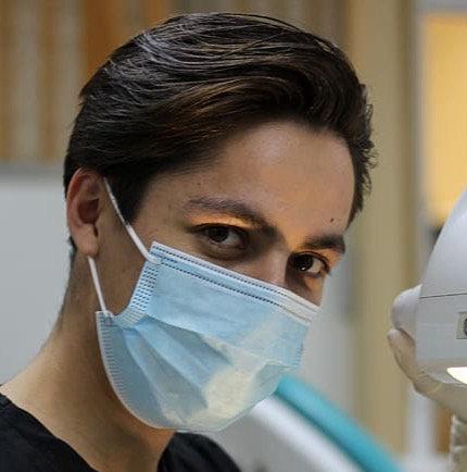 Hygienische Schutzmasken
