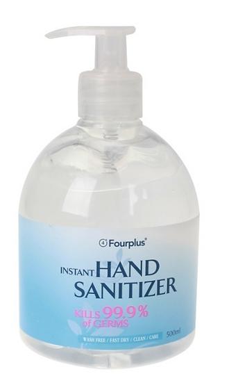 Hand-Desinfektionsmittel, 500 ml