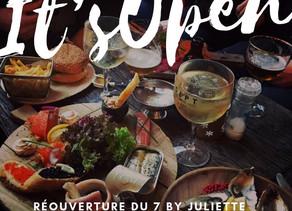 Le 7 by Juliette