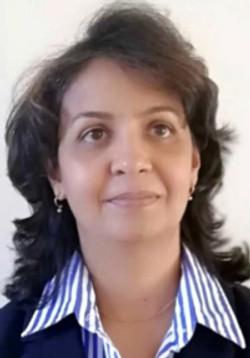 Aarti Varia