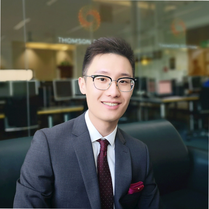 Henry H Wei