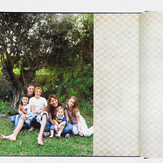 ספר משפחה