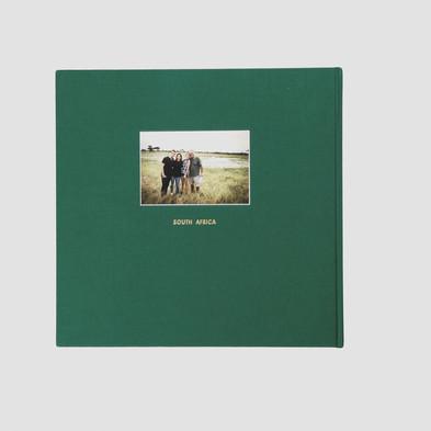אלבום מזכרת מטיול