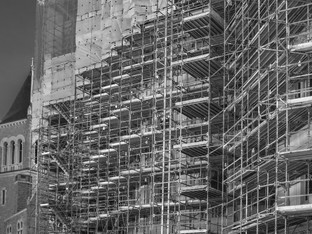 The Veil of Construction