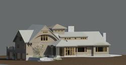Weston MA / Renovation / Addition
