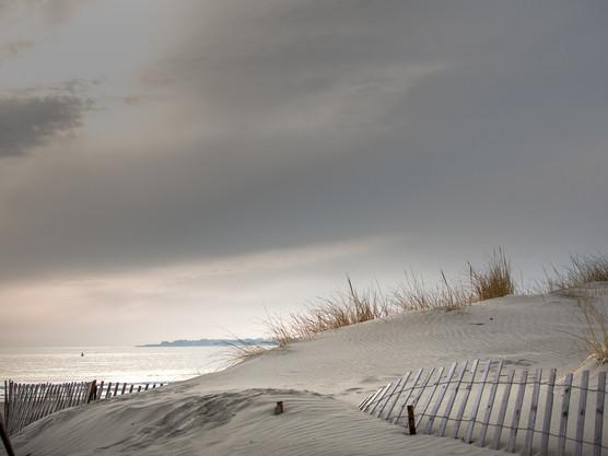 Winter Beach Days
