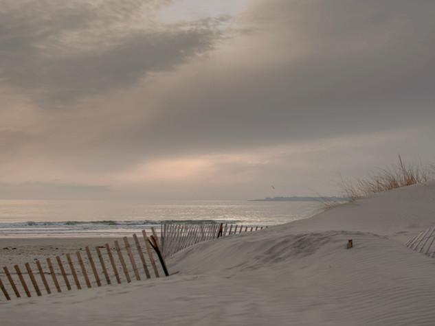 Second Beach | Sachuset Point