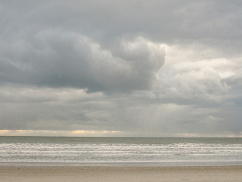 Storm Front | Newport RI