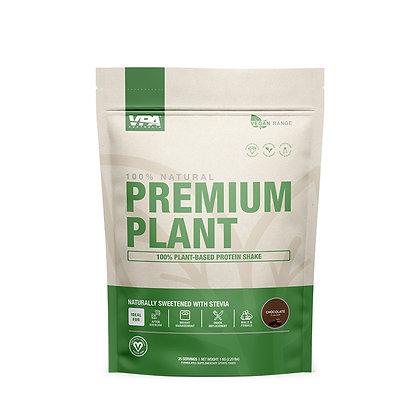 100% PREMIUM PLANT PROTEIN 1KG