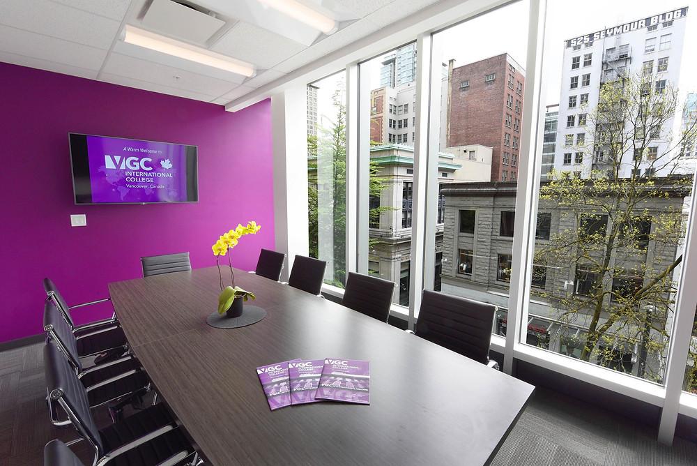 VGC國際語言中心