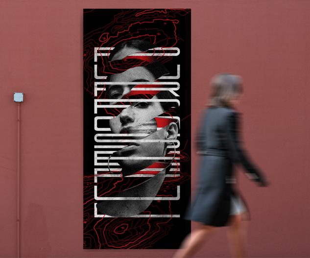 Poster Critical Mass