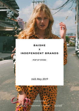 pop up store promotion