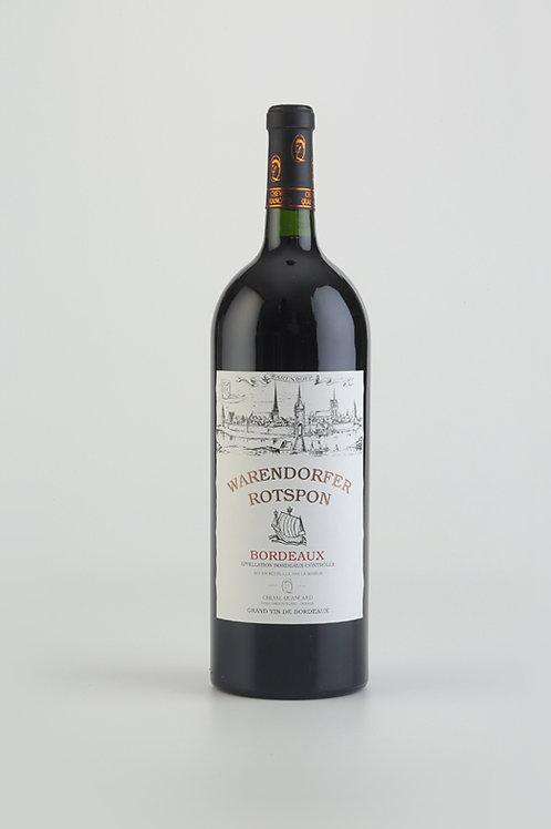 Warendorfer Rotspon, 1,5 Liter