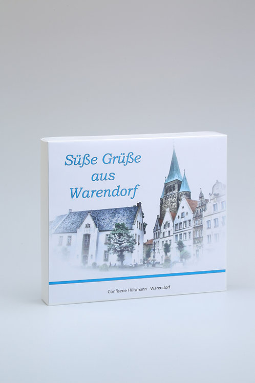 Süße Grüße aus Warendorf, 290 g