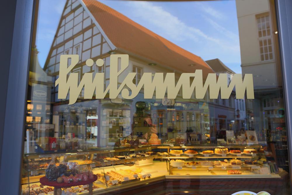 Cafe Hülsmann