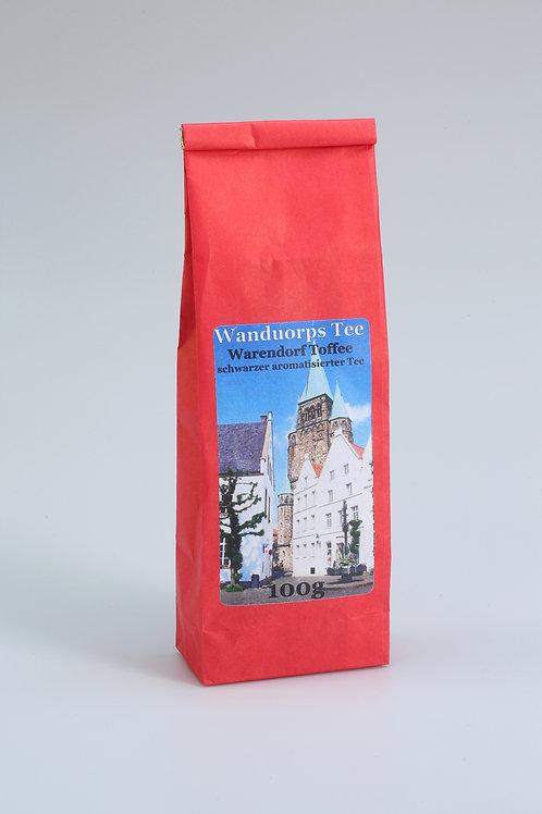 Warendorfer Tee, schwarz 100 g