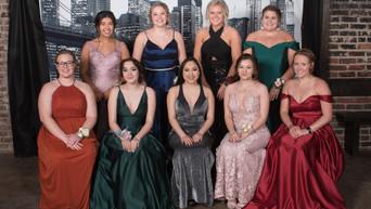 Hartington Newcastle's prom 2021