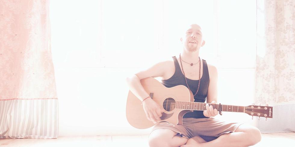 Yoga, Snow & Wellness for the SOUL - mit Johannes Vogt