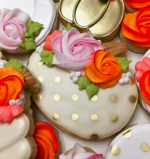 Fall Themed Royal Icing Decorating Workshop 201 6 Pm