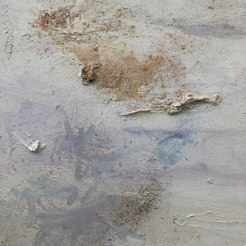 Section of the painting Truth