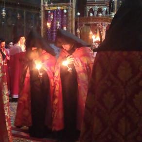 העדה הארמנית בירושלים
