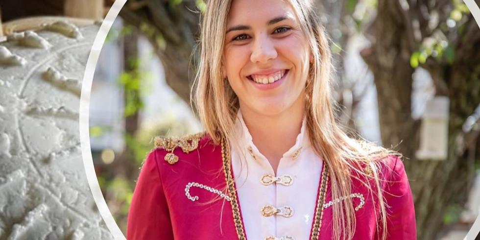 טיולי נשים 50+ אל הר מירון והכפר הצ'רקסי ריחאניה