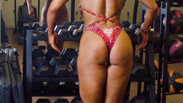 Fitness 43