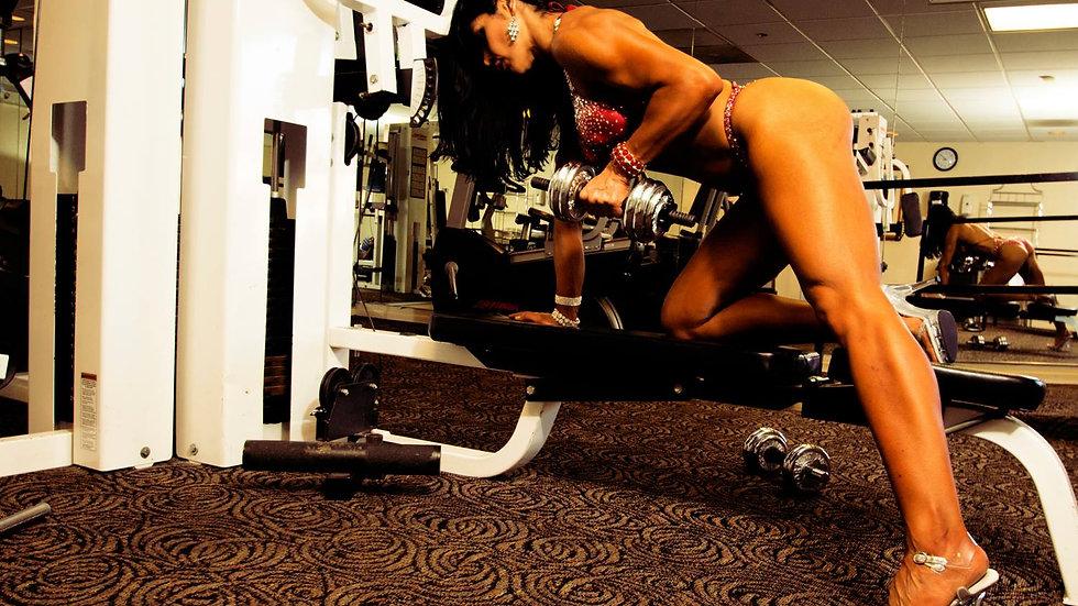 Fitness 50