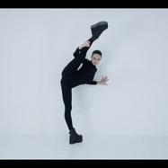 """Honorata Perzanowska,  Brokat Dance Theater, """"Mushrooms"""" short film, Poland 2019"""